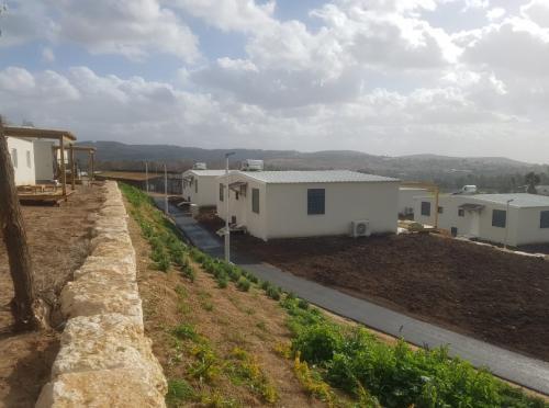 צילום חוץ בקיבוץ הראל